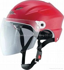 摩托车头盔 夏盔