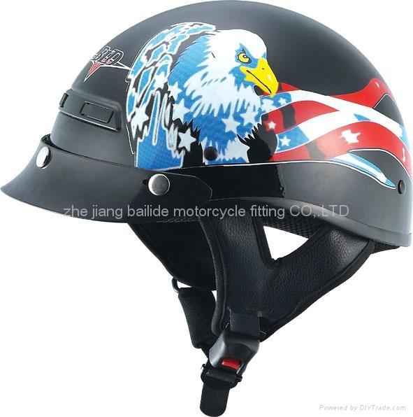 harley motorcycle helmets