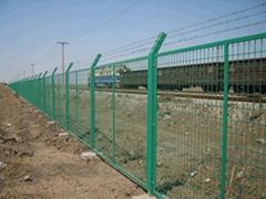 公路护栏网防护网