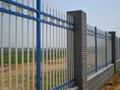 小区防护栅栏