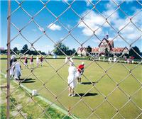 体育围栏防护网