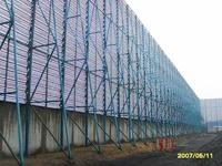 防尘网护栏网隔离栅围栏 1