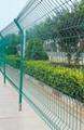 双边护栏网  护栏公路防护网