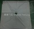 Plate frame type filter press/centrifuge