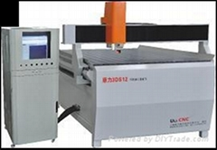 原力木工廣告行業三維激光掃描儀3DS12