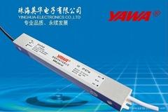 45W IP67 CV LED Driver
