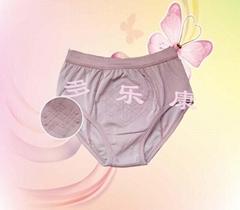 1:1磁石八卦内裤