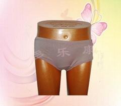 磁动力1:1内裤