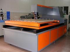 大功率18MM木板激光刀模切割机