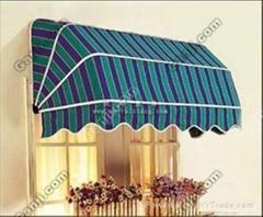 蘇州雨篷 窗戶蓬