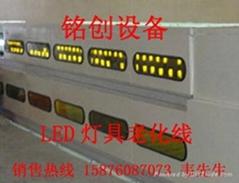供應LED節能燈老化線