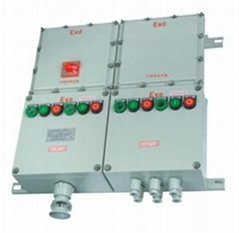 BXM防水防塵防腐照明(動力)配電箱