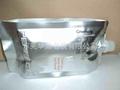 四边封包装铝箔袋 4