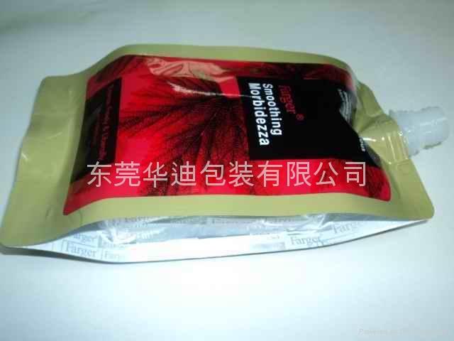 液体吸嘴包装袋 5