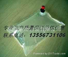 盒中水袋 3