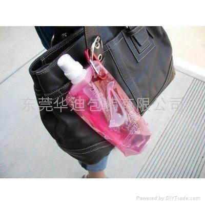 出口戶外旅行水袋 3
