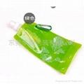出口環保水袋 5