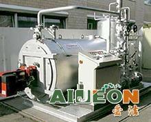 导热油炉清洗剂