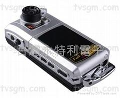 1080P高清行车记录仪广角120度