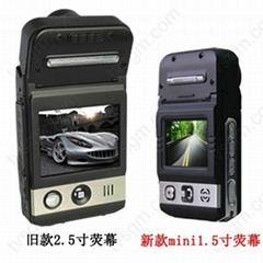 Car DVR Video Recorder mini F500