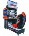 深圳玛利奥赛车游戏机