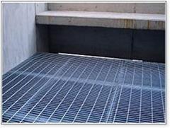 超峰平台钢格栅板