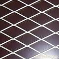 超峰菱形鋼板網