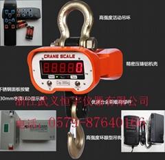 直视式电子吊秤(OCS-A/B/C/G型