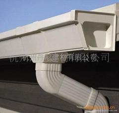 杭州pvc方管