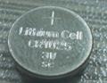 CR1025一次性纽扣电池超创