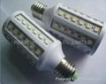 玉米燈 2