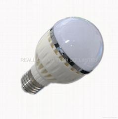 led 6*1 ceramic lamp