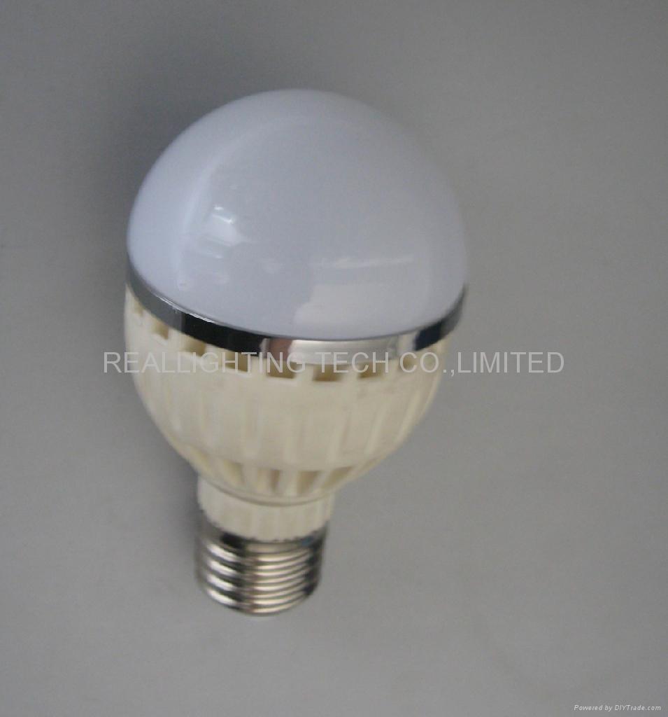 6*1w陶瓷燈 2