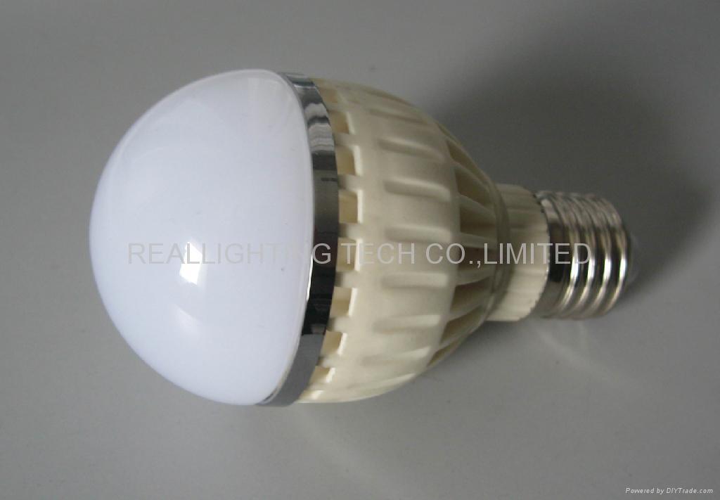 6*1w陶瓷燈 3