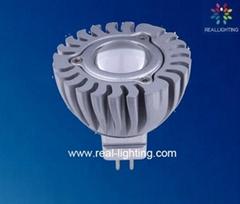 led spot light CREE MR16 1*1W  1*3W
