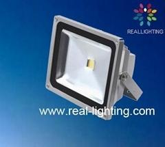 50*1W led flood light high power led light