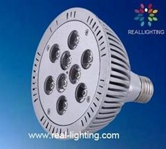 9*1W PAR spot light