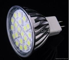 5W SMD led spot lamp for indoor lighting led celling led downlight