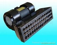 AS-6107 離子風鼓 大麵積靜電消除器