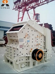 vipeak impact crusher PF series
