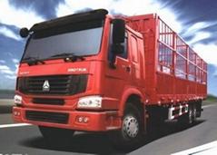SINOTRUK HOWO 6X4 Cargo Truck