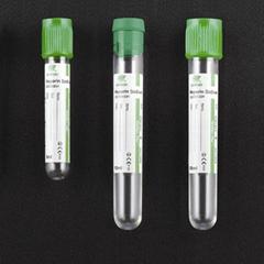 Heparin Tube(Heparin lithium)