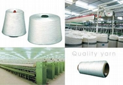 Nylon Synthetic yarn