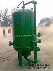 石家庄活性炭过滤器