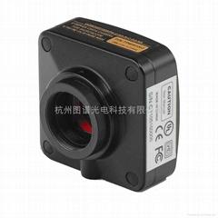 320萬像素顯微鏡CCD專業數字相機