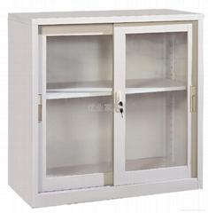 玻璃移門地櫃