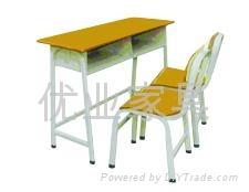 學生課桌椅 2