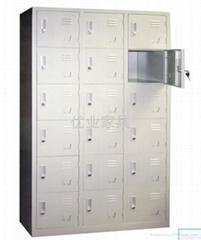 18門儲物櫃