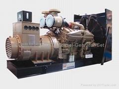 DEUTZ 24 Generator Set