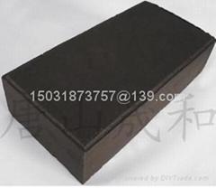 唐山黑色壓制燒結磚